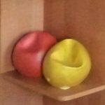místnost pro fyzioterapii skříň se stolem (3)